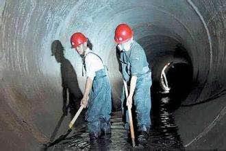安顺管道清淤专业施工团队