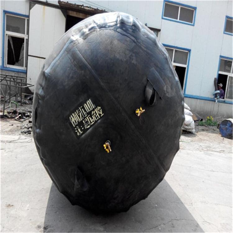 内蒙古巴彦淖尔管道高压气囊~污水管道用