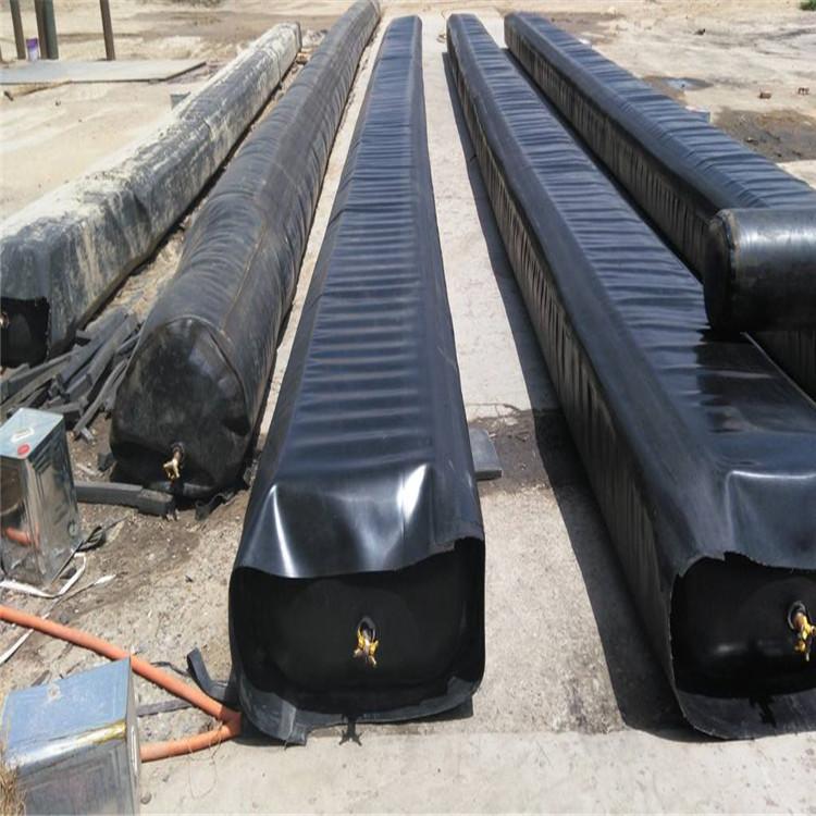 鄂州圆形桥梁充气芯模可反复使用