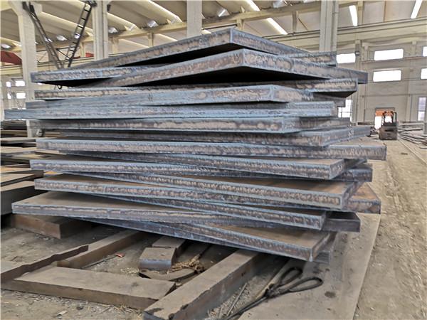 龙城区钢板下料圆环性能属性
