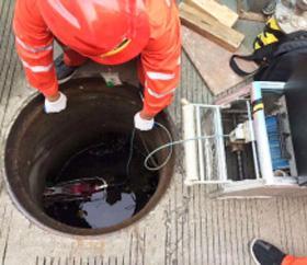渭南管道局部修复24小时服务