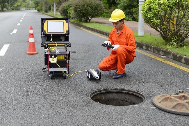 池州管道修复管道漏水点修24小时服务