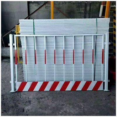 安徽阜阳钢筋防护棚供应专业定型化厂家