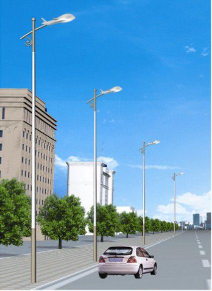 黄石港区路灯生产厂家-整套生产厂家货到付款有保障