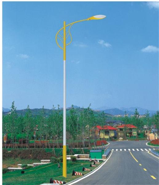 周口农村LED路灯厂家_自主生产售后及时