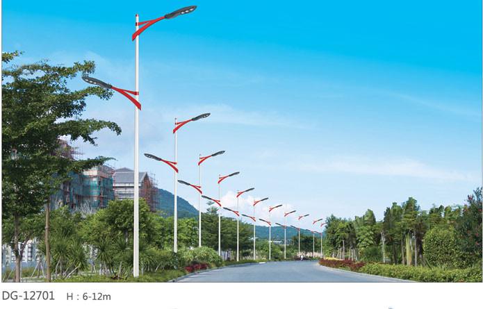 江门220V农村接电路灯厂家-江门本地厂家厂家直销售价实惠