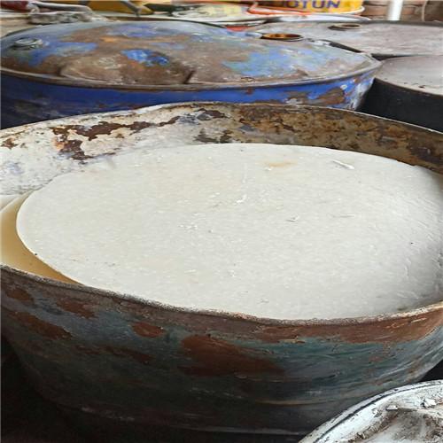 泰顺回收橡胶促进剂回收化工原料