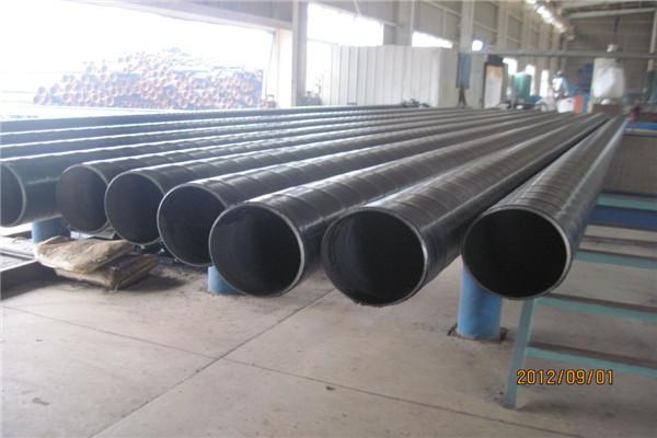 茂名化州地下钢质输气用防腐钢管联系我们