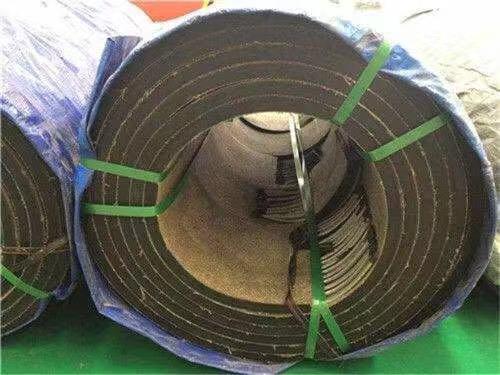 佳木斯皮带式抽油机皮带适用范围|特点_「海顺德橡胶」