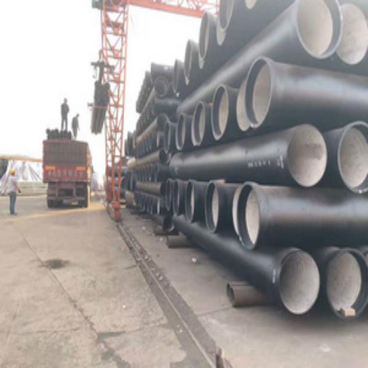 资讯:牡丹江排污球墨铸铁管哪家买