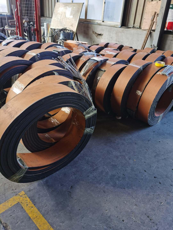 广河抽油机钢丝橡胶带指导报价