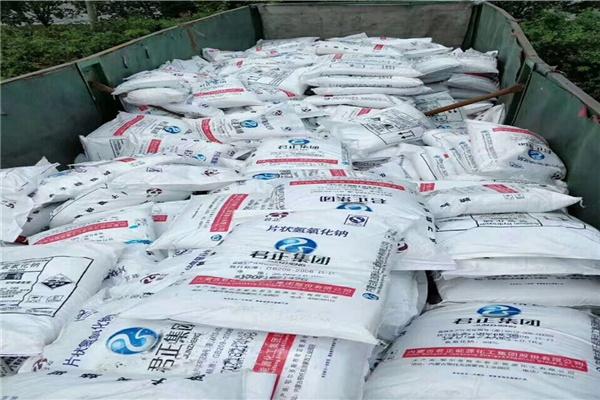 GJ郑州惠济片碱厂家价格酸碱中和
