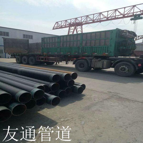 上海市松江区三层结构聚乙烯防腐钢管质优价廉
