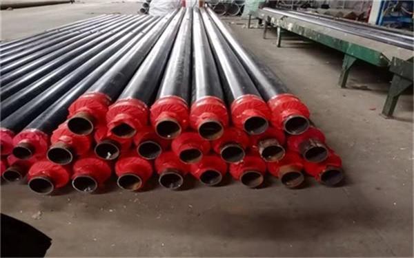 直埋聚氨酯发泡保温钢管与厂家辉南.