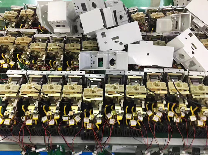 中山黄圃HCM-800/5A-C-V电动机保护装置优质商家