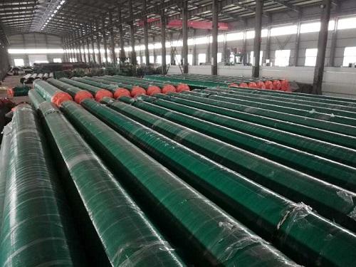 山西省大同市钢套钢直埋无缝复合泡沫保温管DN500哪家好