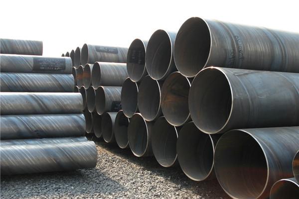 529x9螺旋焊接钢管厂家直营黄石市