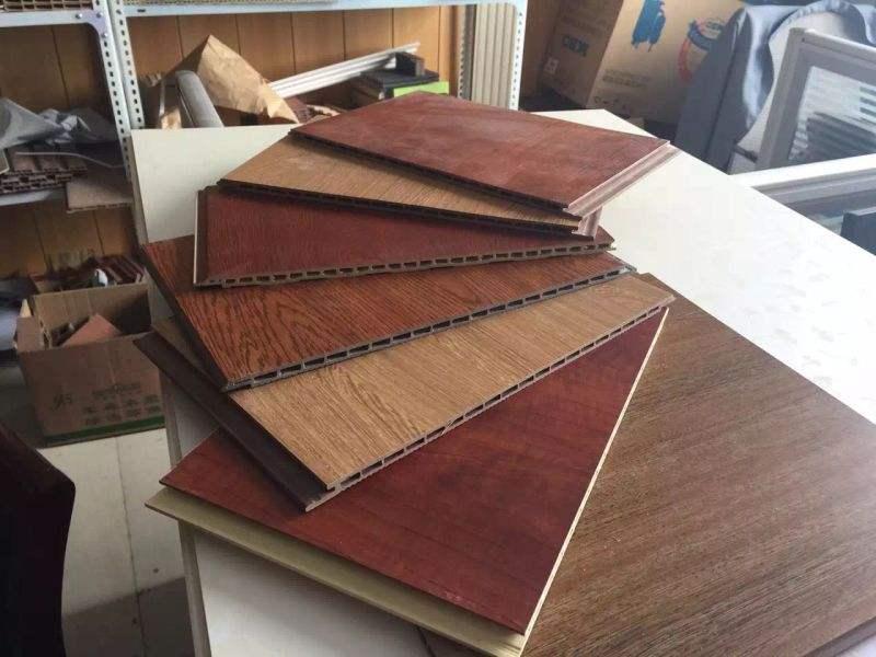 湘潭生态木长城板生产厂家
