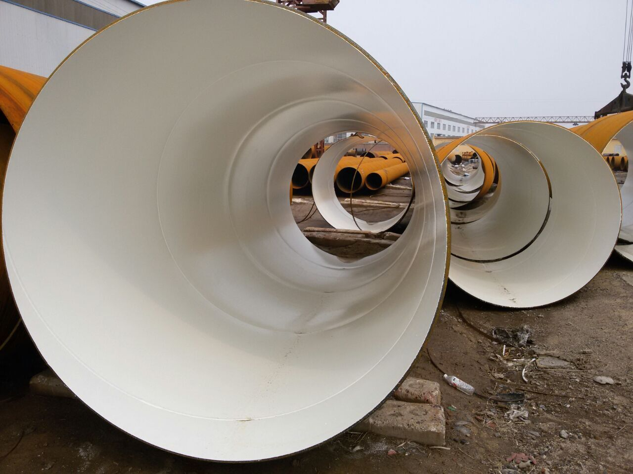 湖北省鄂州市ipn8710饮用水防腐钢管联系方式