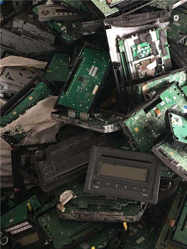 淮安机房下架回收信息物资回收