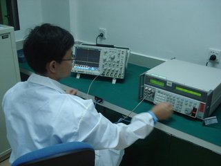 阿勒泰第三方公正仪器检测/校准实验室