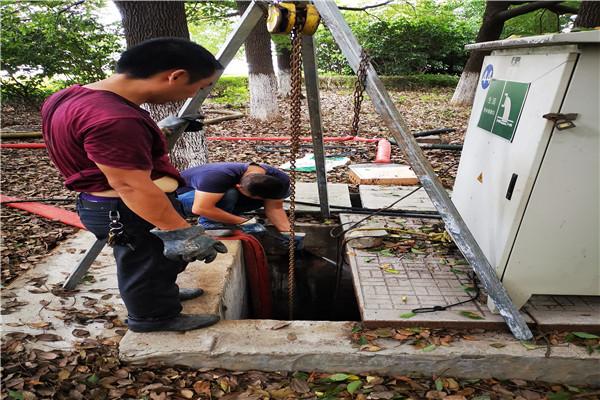 滨海市市政排污管道疏通一次多少钱