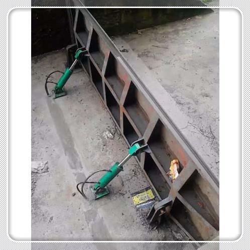 苏州翻版闸门 钢坝产品中心