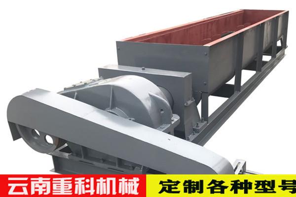 昆明小型双轴搅拌机丽江生产厂家