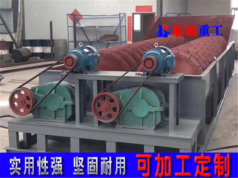 昆明洗沙机洗沙设备江苏南通价格-生产厂家
