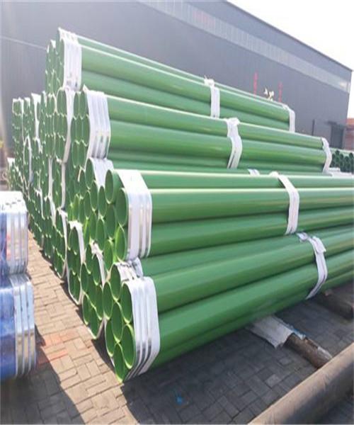 喀什地区涂塑管道每吨价格