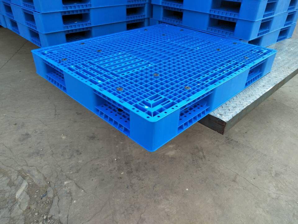 海盐叉车周转塑料托盘厂家排名