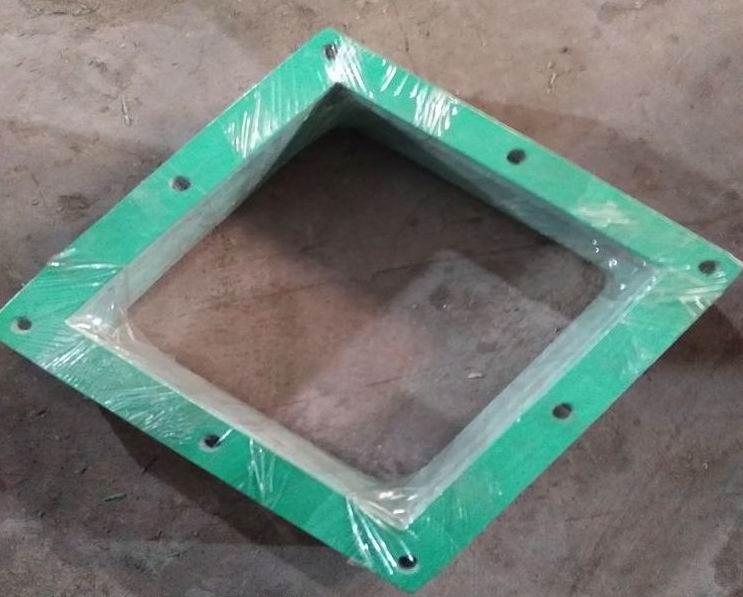 NY300橡胶石棉板检测报告