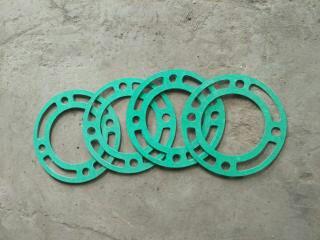 DN50耐油橡胶石棉垫使用压力型号丰富