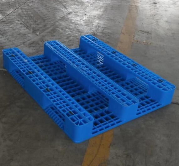 赤峰红山叉车塑料拖盘平板防潮