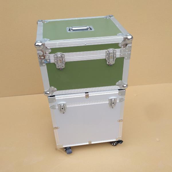 邯郸市定制影视器材箱定做铝箱源头生产厂家