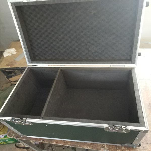 南昌市定制铝合金防水箱定做正天铝箱联系电话
