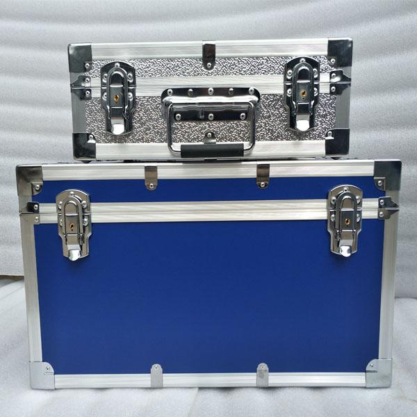 吉林市定制铝合金五金工具箱定做正天铝箱联系电话