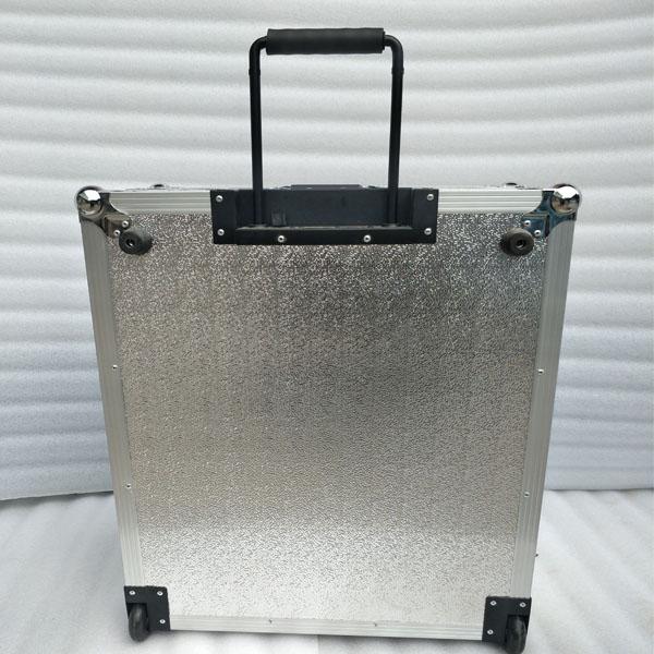 内江市定制铝合金拉杆箱定做正天铝箱联系方式