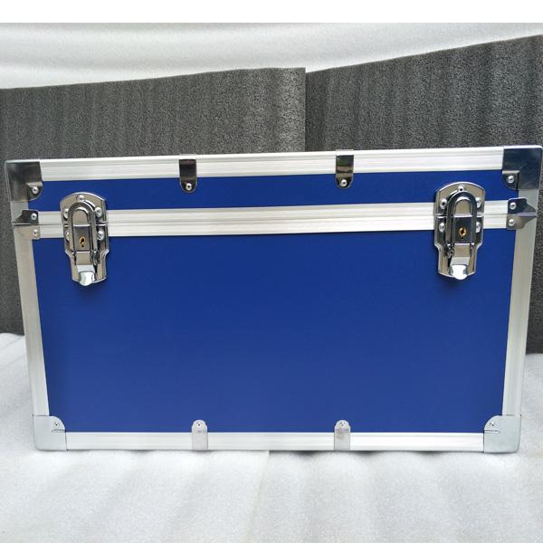 焦作市定制铝合金军用箱定做正天铝箱联系电话