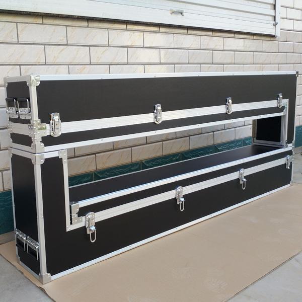 七台河市定制铝合金抗跌落设备包装箱制造有限公司