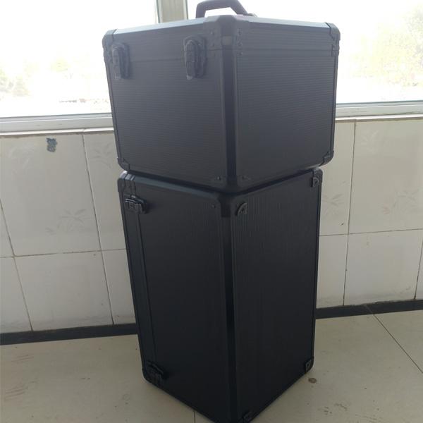 惠州市定制铝合金军备箱定做正天铝箱联系电话