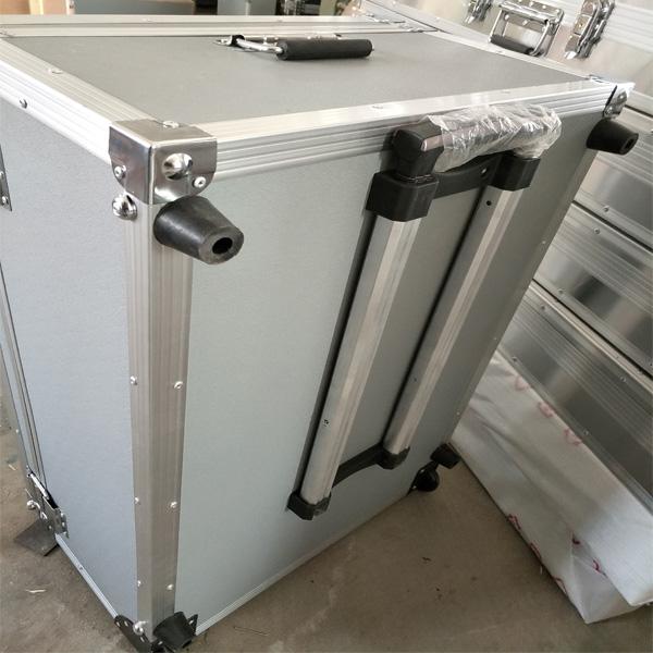 黑河北安定制铝合金影视器材箱定做有限公司正天铝箱
