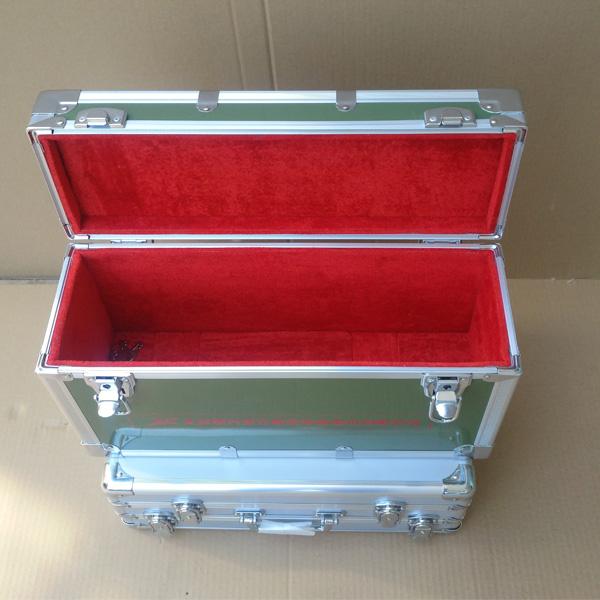 潮州市定制铝合金箱定做正天铝箱报价