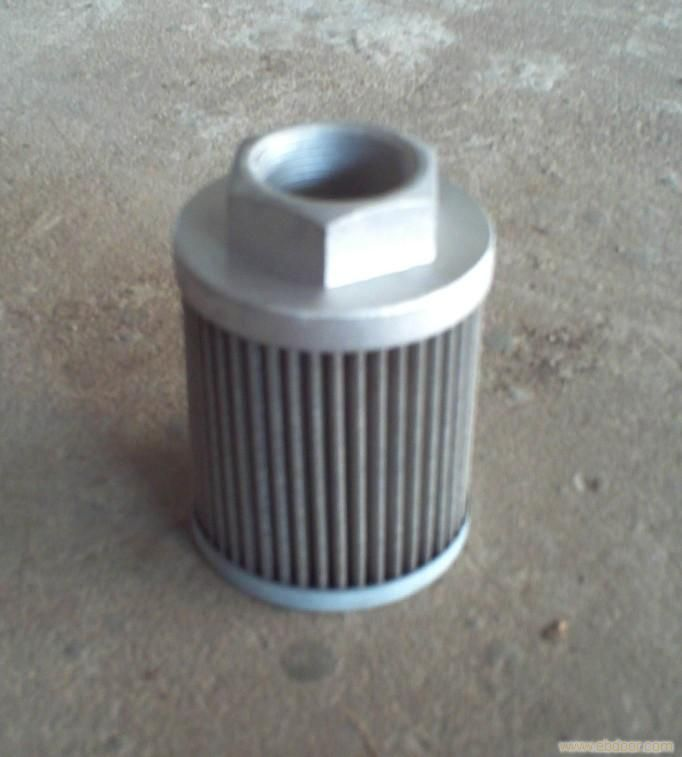 三明GX-63X10、FAX-40X20生产滤芯过滤器厂家