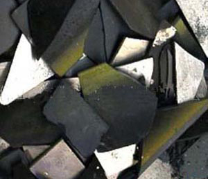牡丹江海林锗渣、锗条回收今日行情