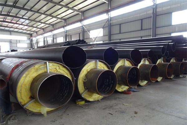 牡丹江东宁聚乙烯外护管发泡保温无缝管设计厂家