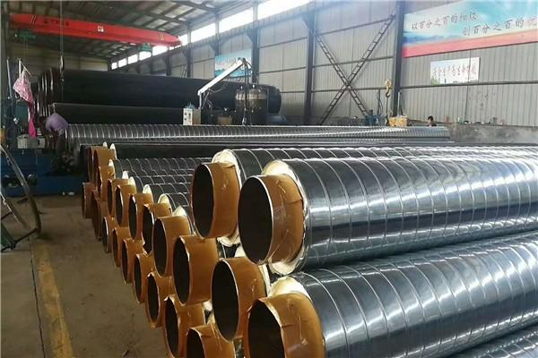 聚氨酯发泡保温管厂家直销价格东宁县