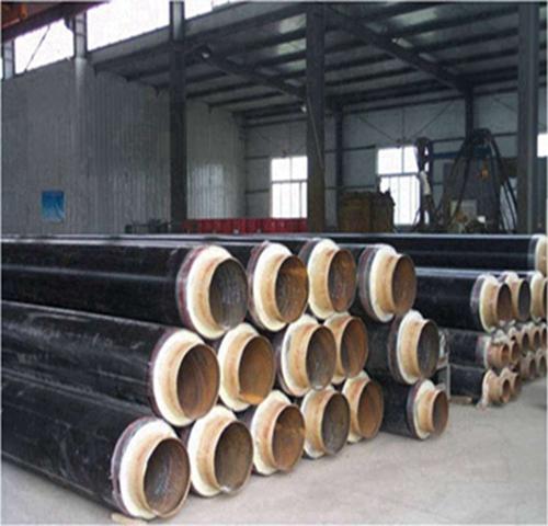 热力用聚乙烯外壳保温钢管国标壁厚河池市大化瑶族自治县哪里有