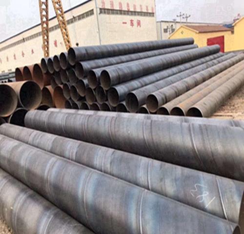聚乙烯2PE防腐管工艺