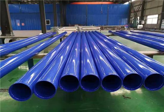 热浸塑电力穿线管|出厂价格/蕉城